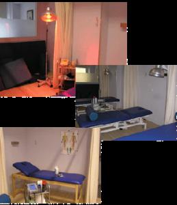 Fotos de la clínica